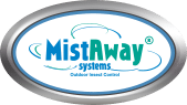 MistAway Mosquito Misting Systems