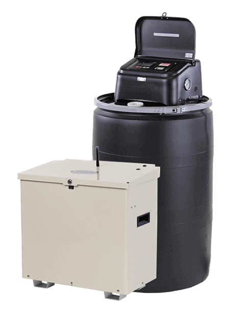 The MistAway Unit you choose will influence cost of your mosquito misting system.