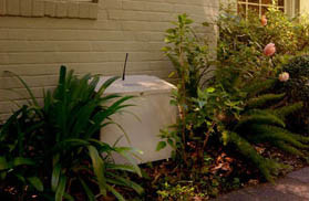 How Mosquito Misting Works | MistAway Systems